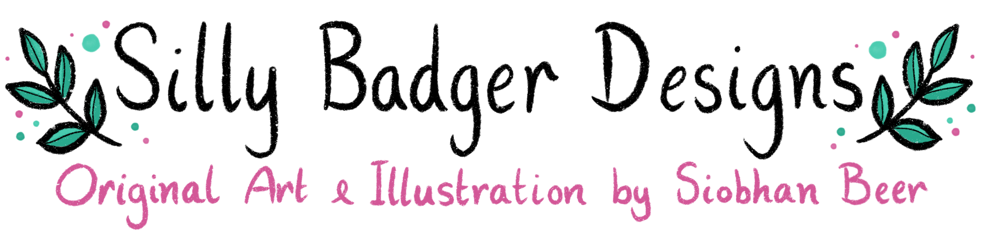 Silly Badger Designs